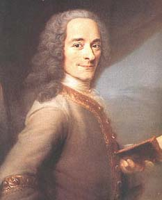 Voltaire 1735