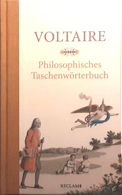 Voltaire Philosophisches Taschenwörterbuch